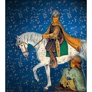 11. 11.   Přijede letos Martin na bílém koni?