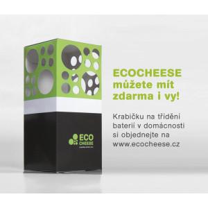 9. 9. Evropský den recyklace baterií