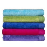 Osušky a ručníky