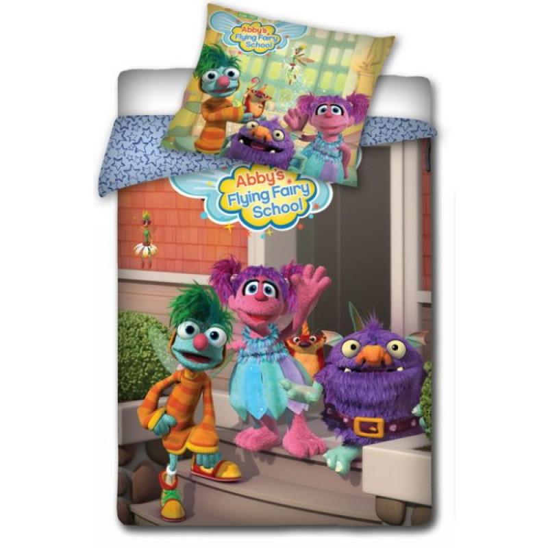 Povlečení Sesame Street