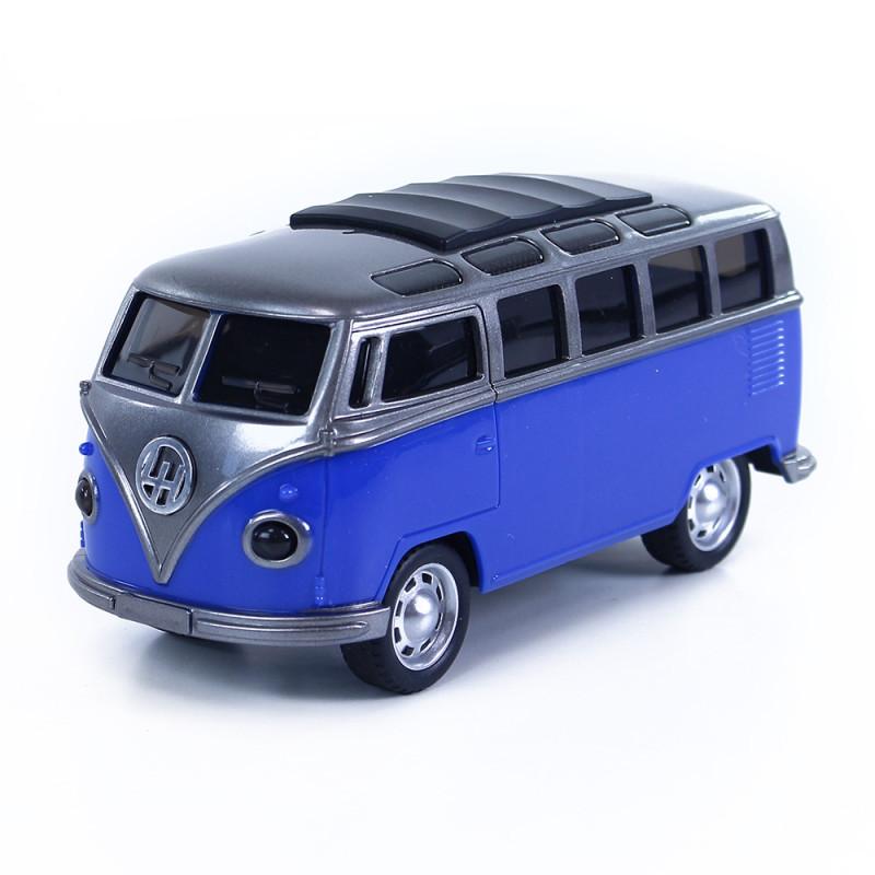 Auto/autobus se zvukem a světlem