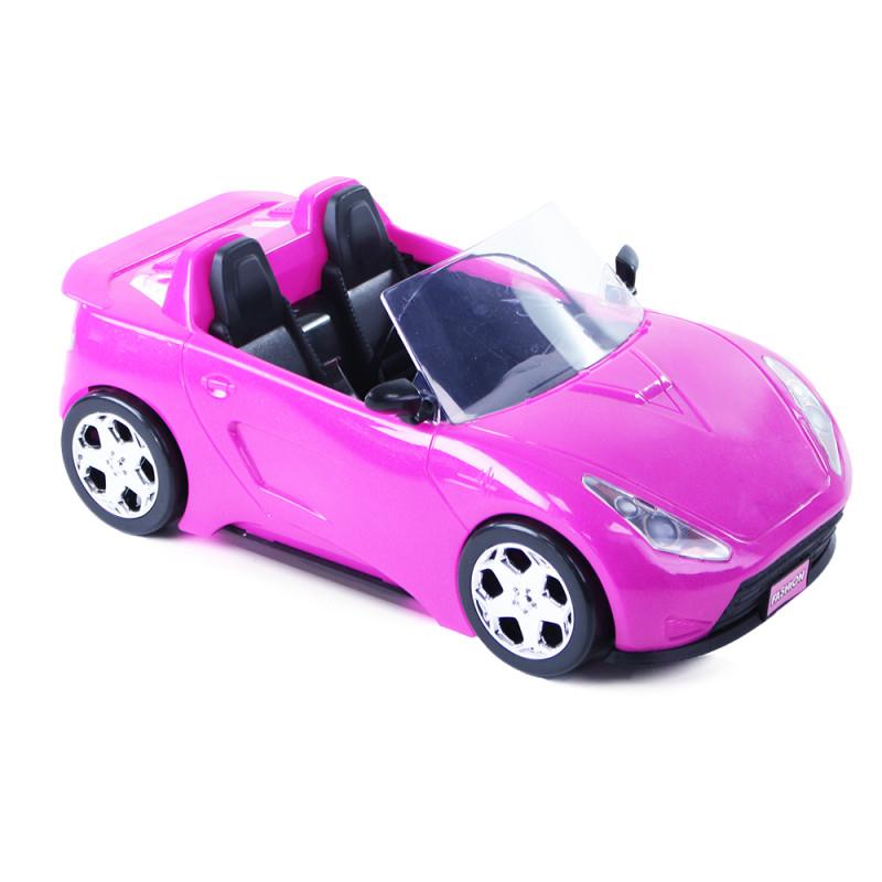 Auto pro panenku