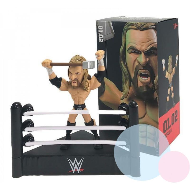 Figurka WWE