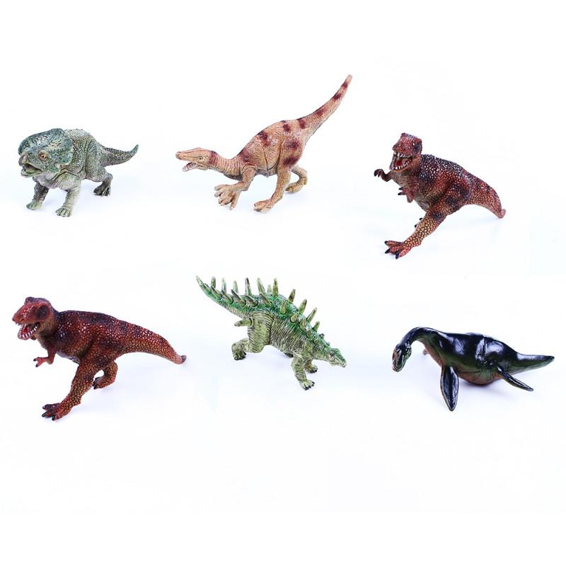 Hračka Dinosauři 1ks