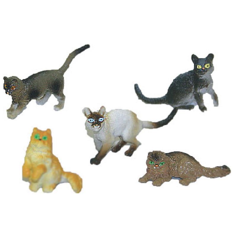 Hračka Kočky