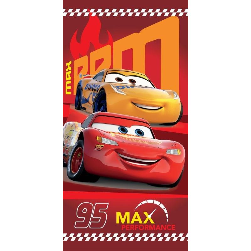 Osuška Cars 95 .