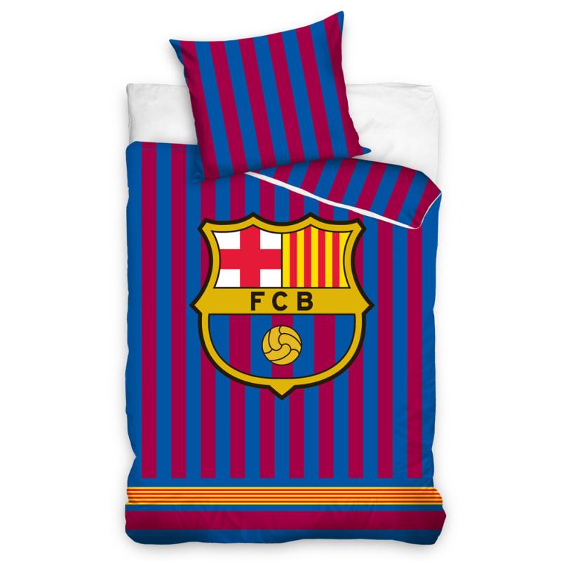 Povlečení FC Barcelona Clean