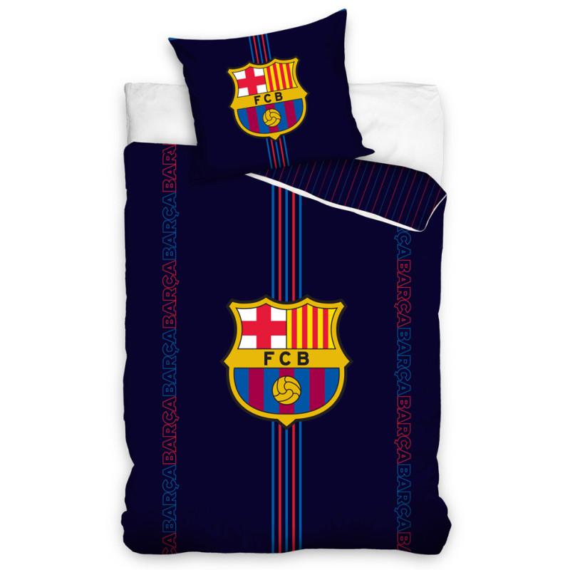 Povlečení FC Barcelona Racing
