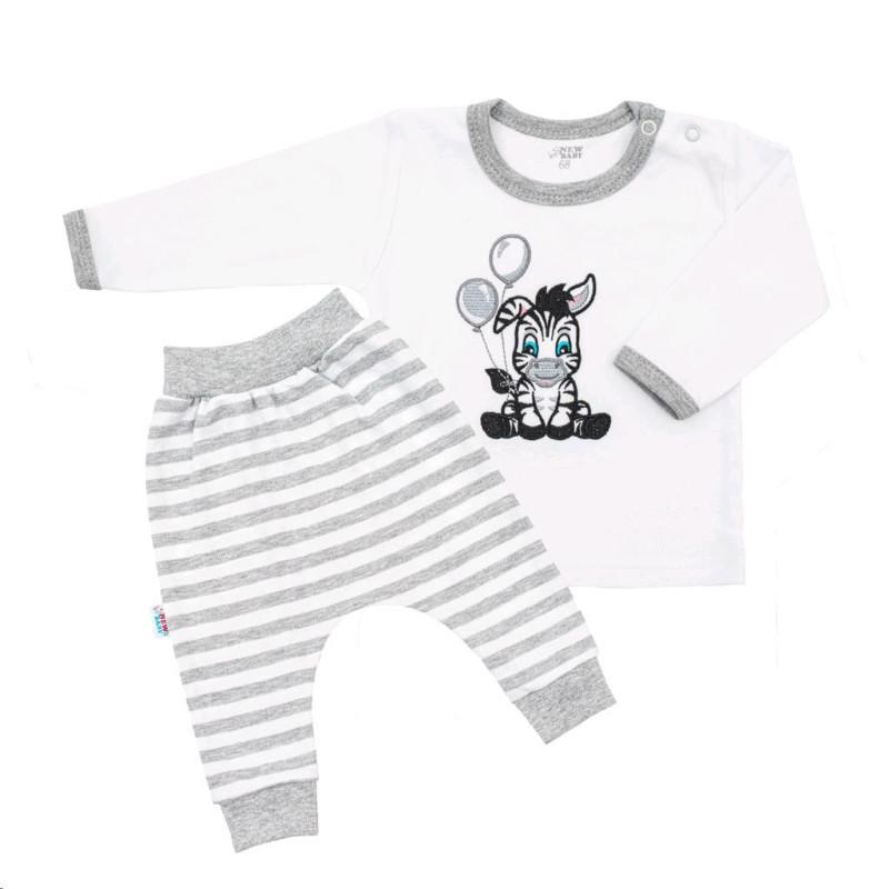 Kojenecká souprava New Baby Zebra