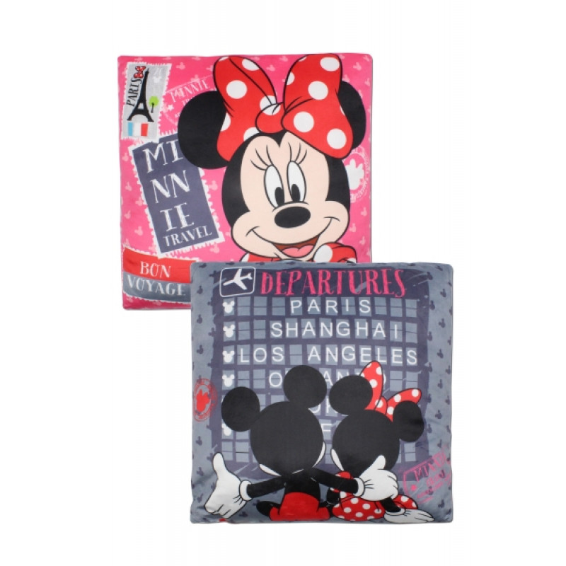 Polštářek Minnie Disney