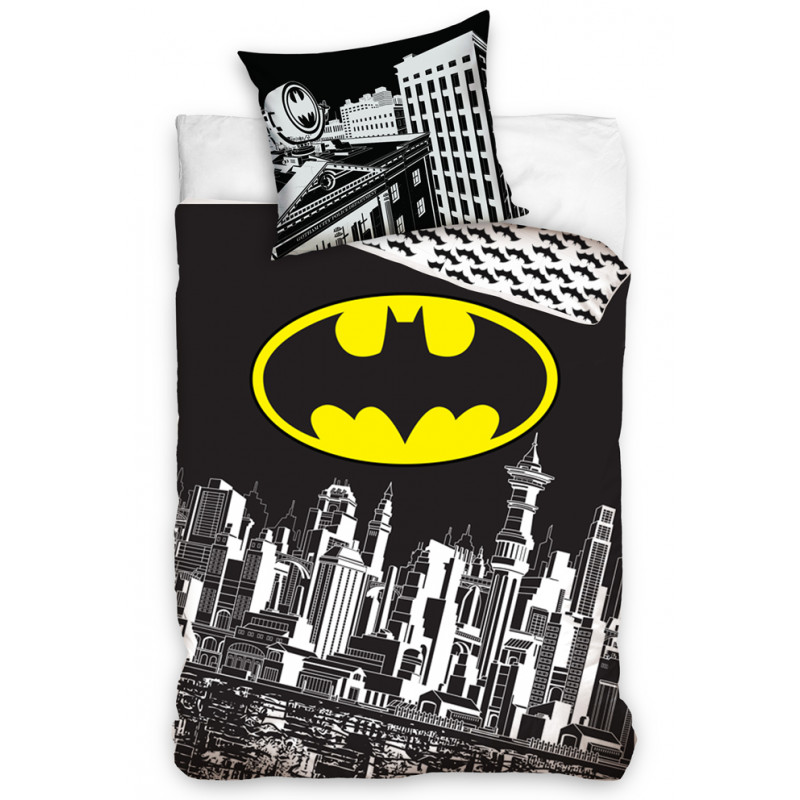Povlečení Batman Shield Of Gotham