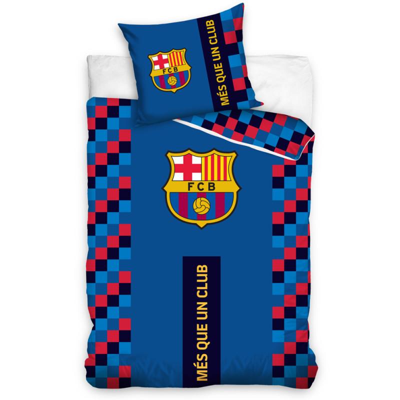 Povlečení FC Barcelona Sports