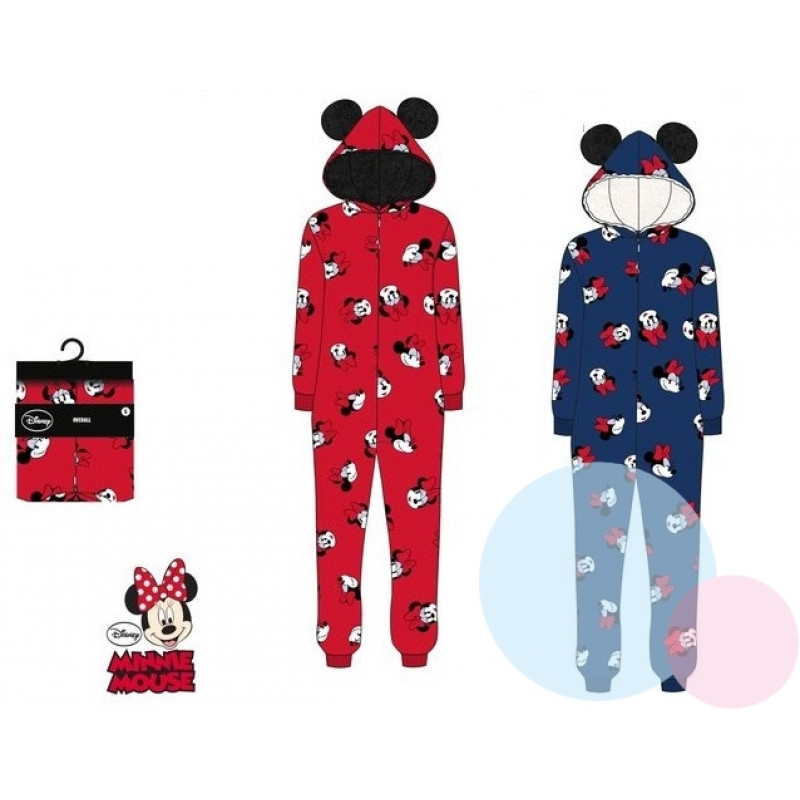 OVERAL MINNIE Disney