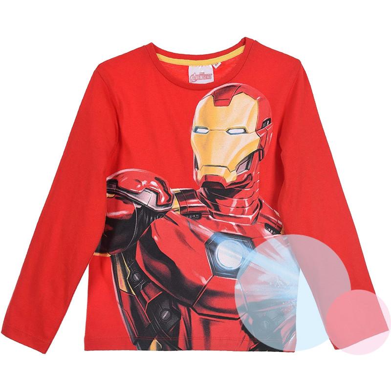 TRIKO AVENGERS Iron-man