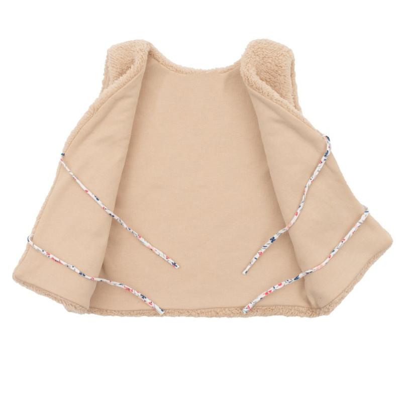 Vesta New Baby For Girls chlupatá