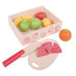 Krájecí ovoce v krabičce
