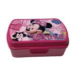 Box na svačinu Minnie hearts