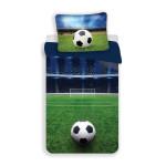 Povlečení Fotbal dream 3D