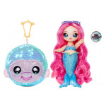 Panenka ve třpytkovém zvířátku 2v1 - Sparkle Mermaid