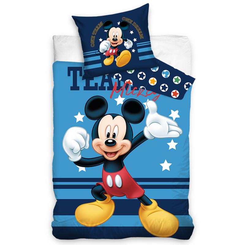 Povlečení Mickey Mouse Dream