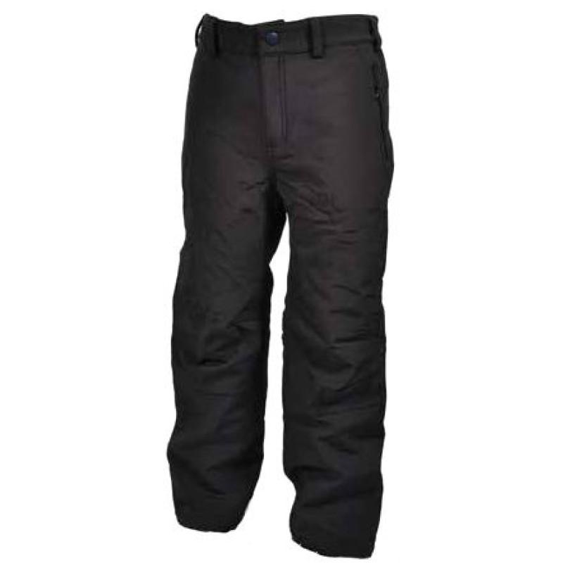 Kalhoty funkční softshellové