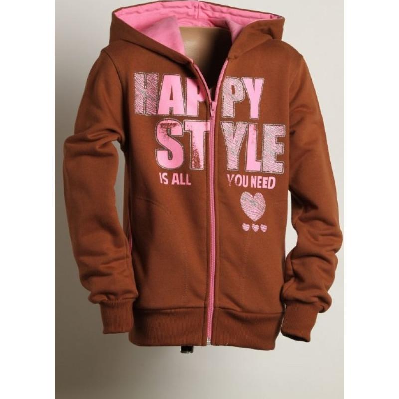 Mikina Happy Style