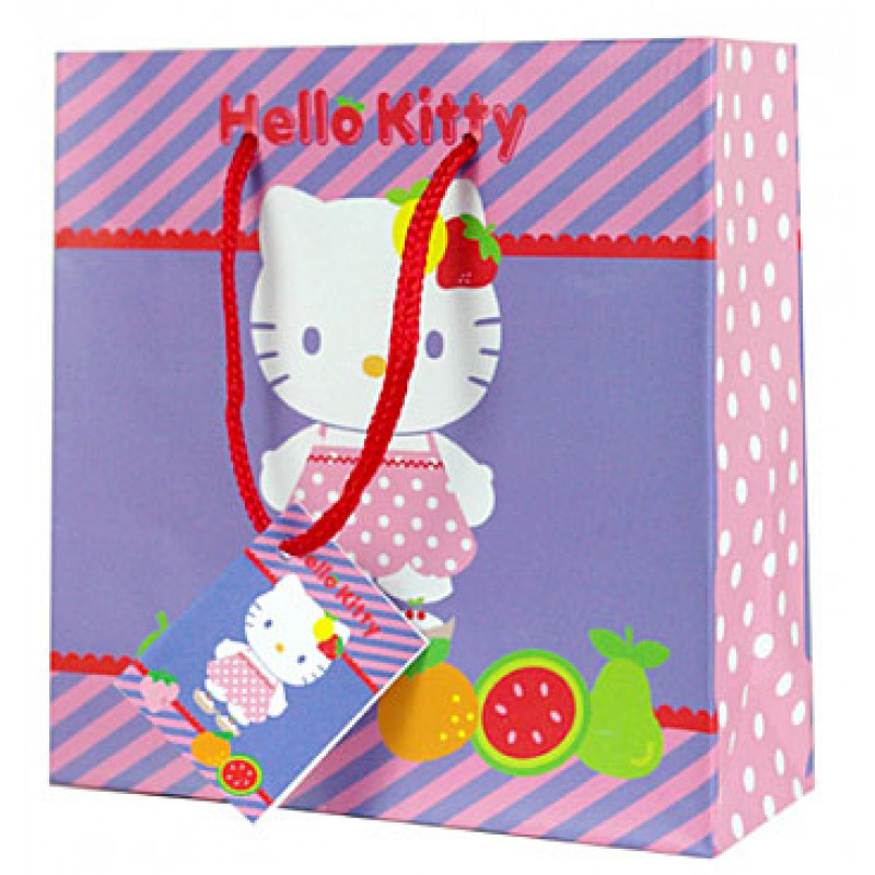 Dárková taštička Hello Kitty