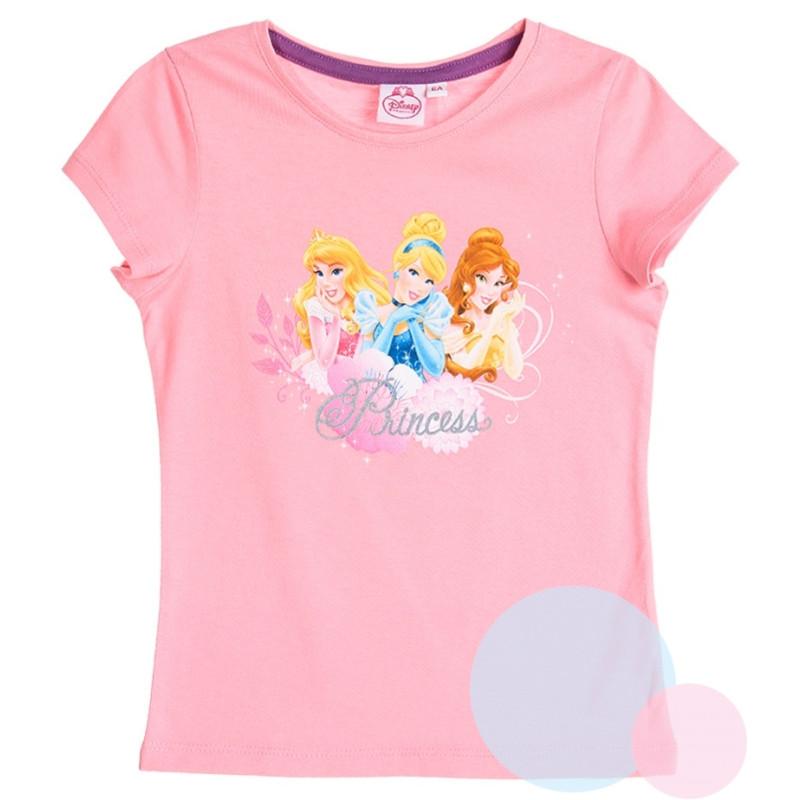 Tričko Princezny