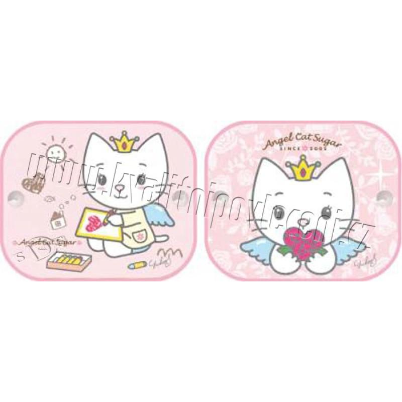 Sluneční clona Hello Kitty Sugar