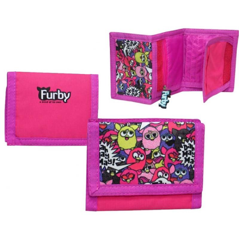 Peněženka Furby