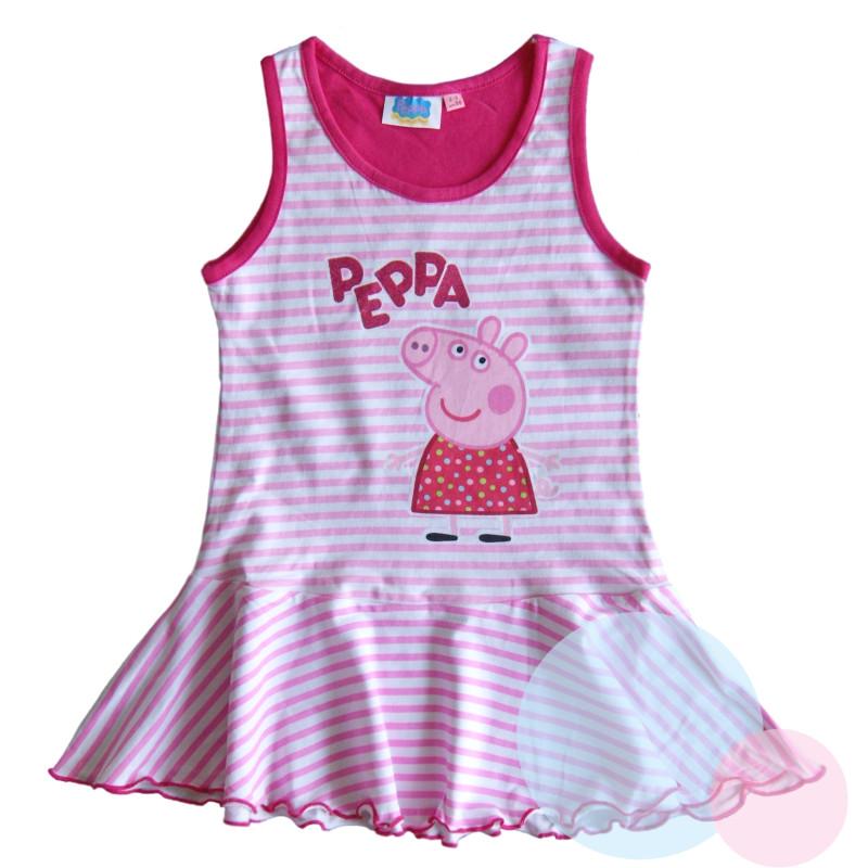 Šaty PEPPA PIG