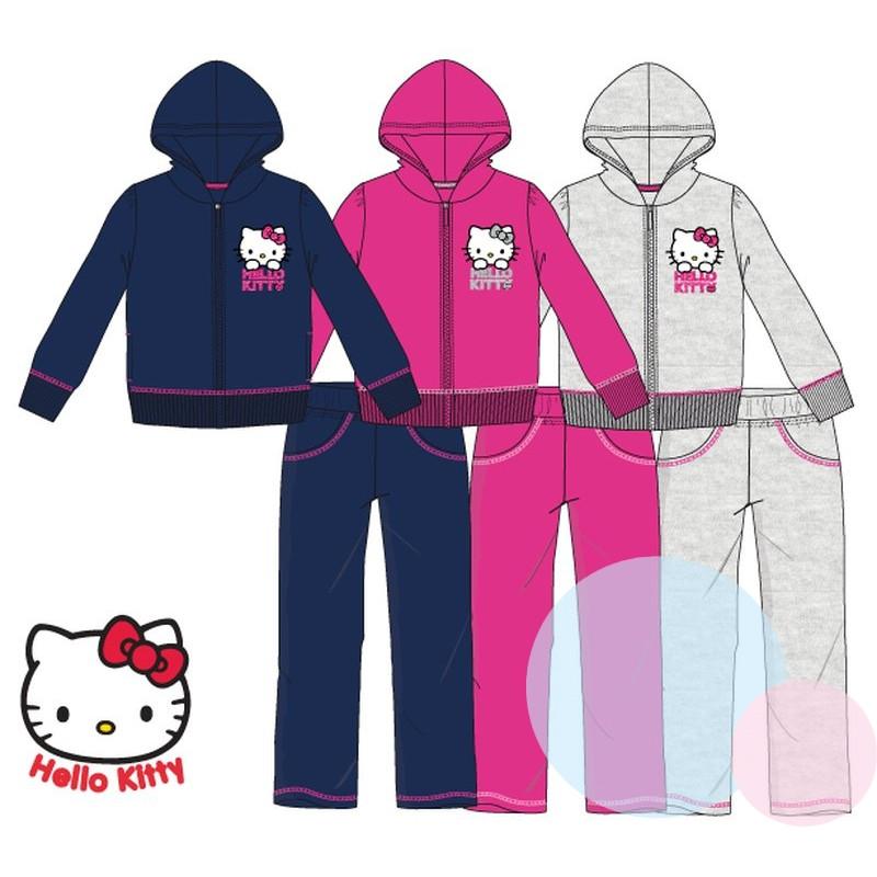 Tepláková souprava Hello Kitty
