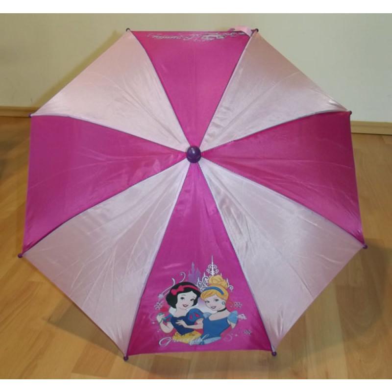 Deštník Princezny Sněhurka a Popelka