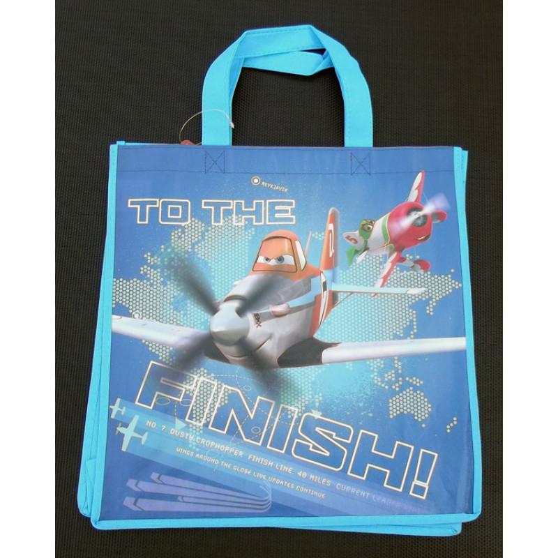 Nákupní taška Planes Finish