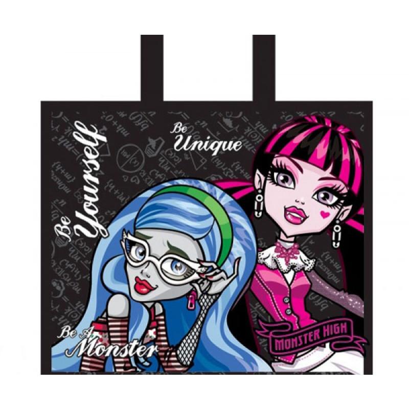 Velká nákupní taška Monster High Yourself