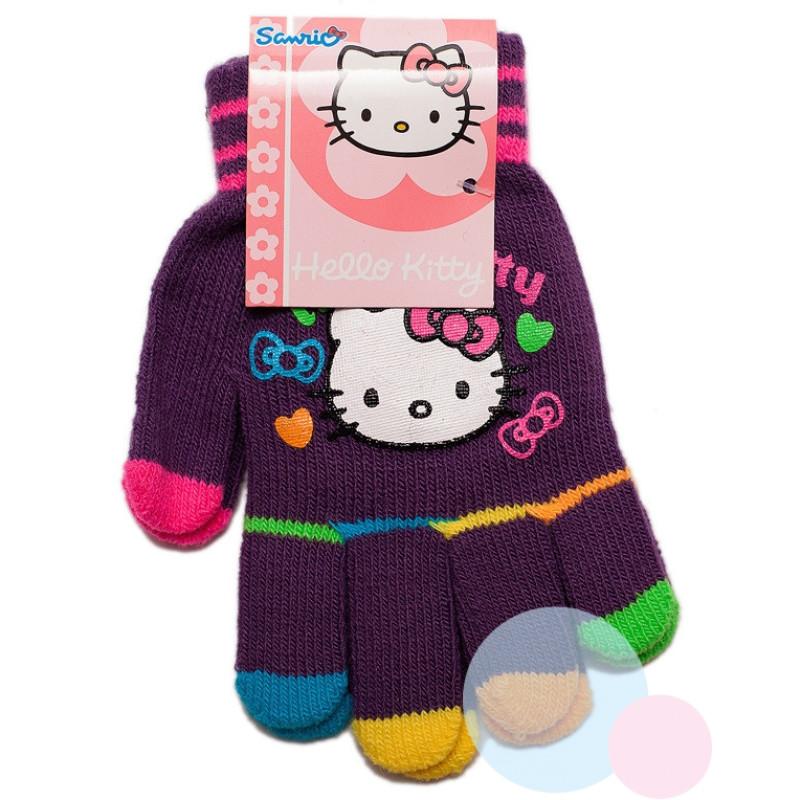 Rukavice Hello Kitty