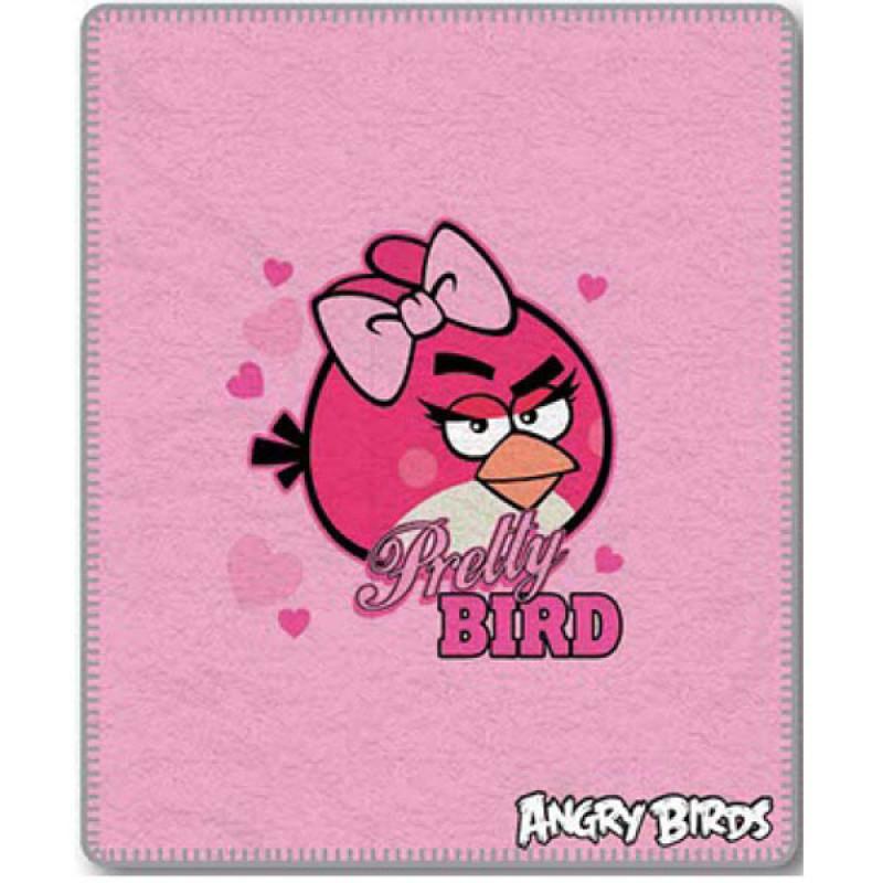 Deka Angry Birds Pretty Bird