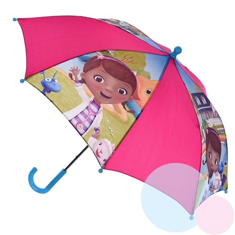 Deštník Doktorka Plyšáková