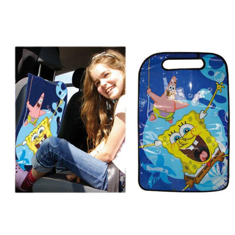 Ochrana sedačky Sponge Bob Sea