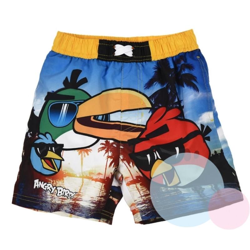 Plavky Angry Birds
