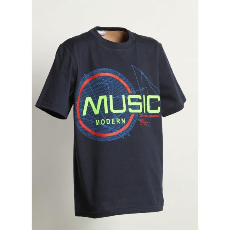 Tričko MUSIC