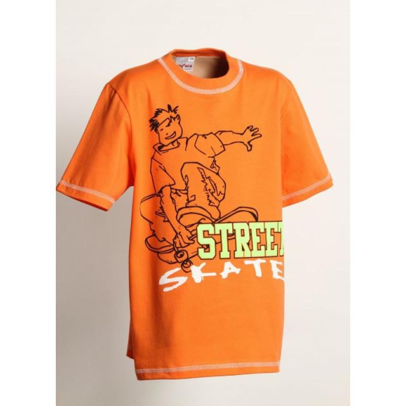 Tričko STREET