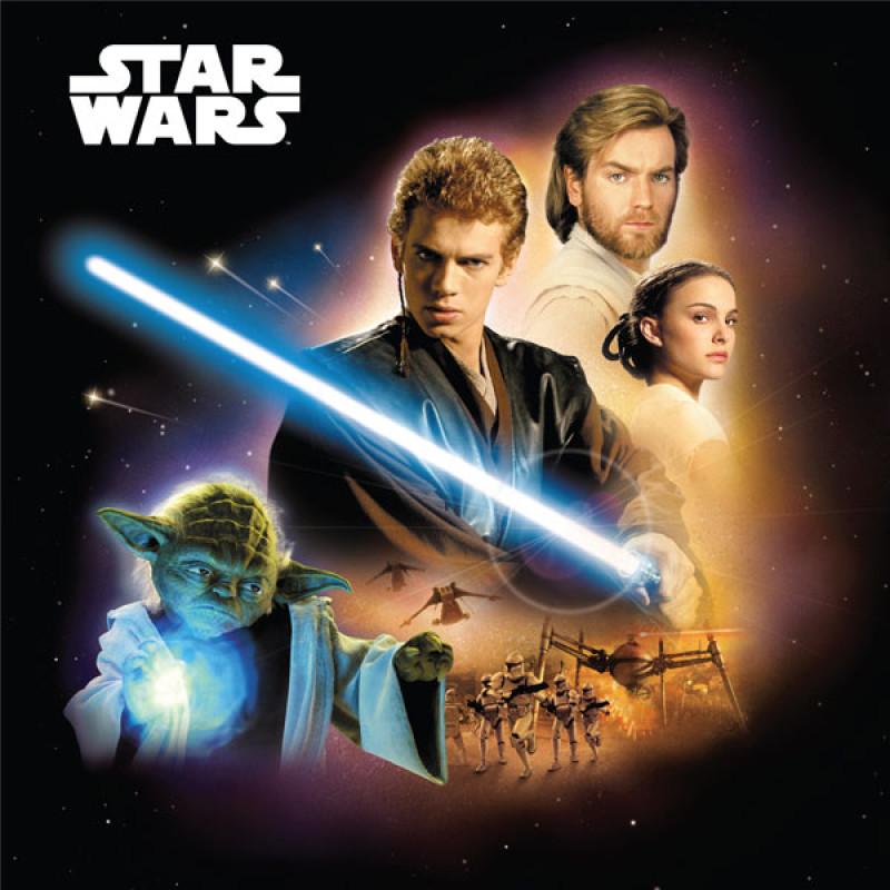 Polštářek Star Wars