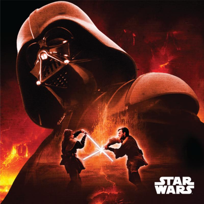 Polštářek Star Wars Darth Vader