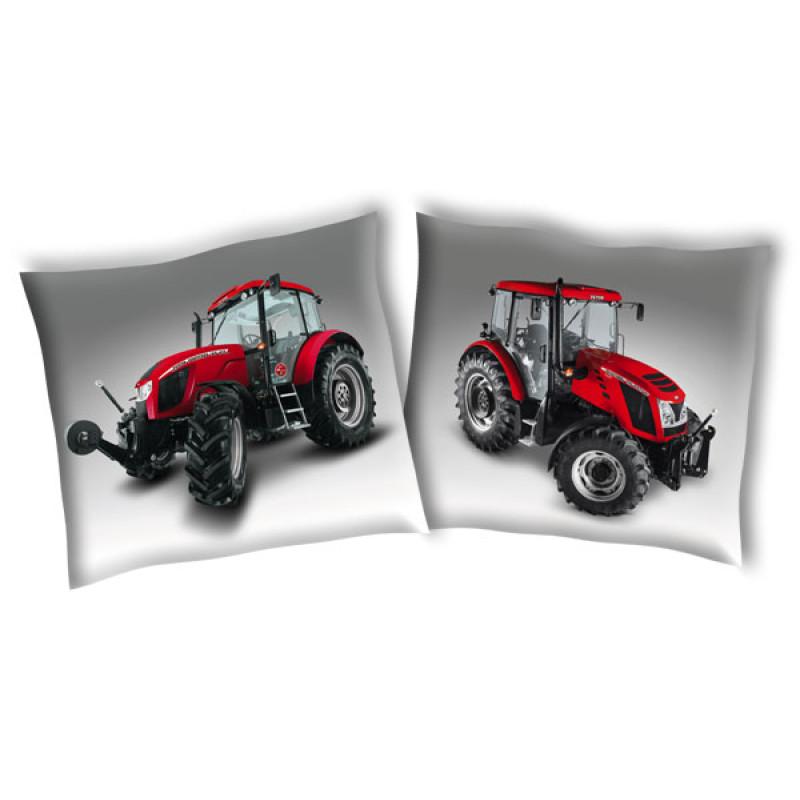Povlak na polštářek Traktor Zetor 1