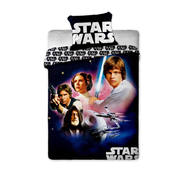 Povlečení Star Wars 01 Hvězda Smrti