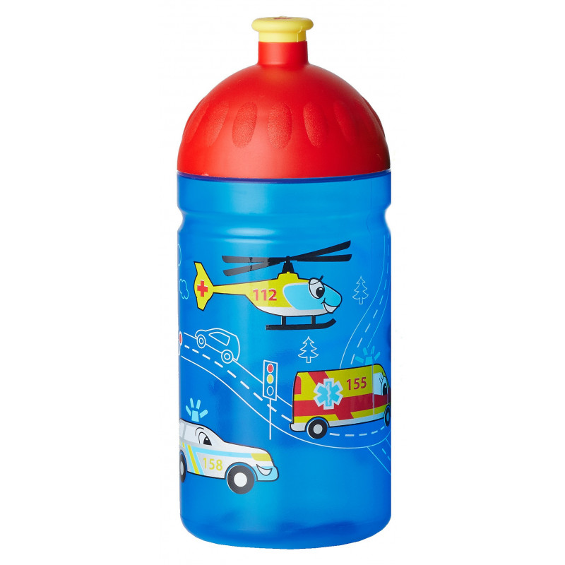 Zdravá lahev Záchranáři