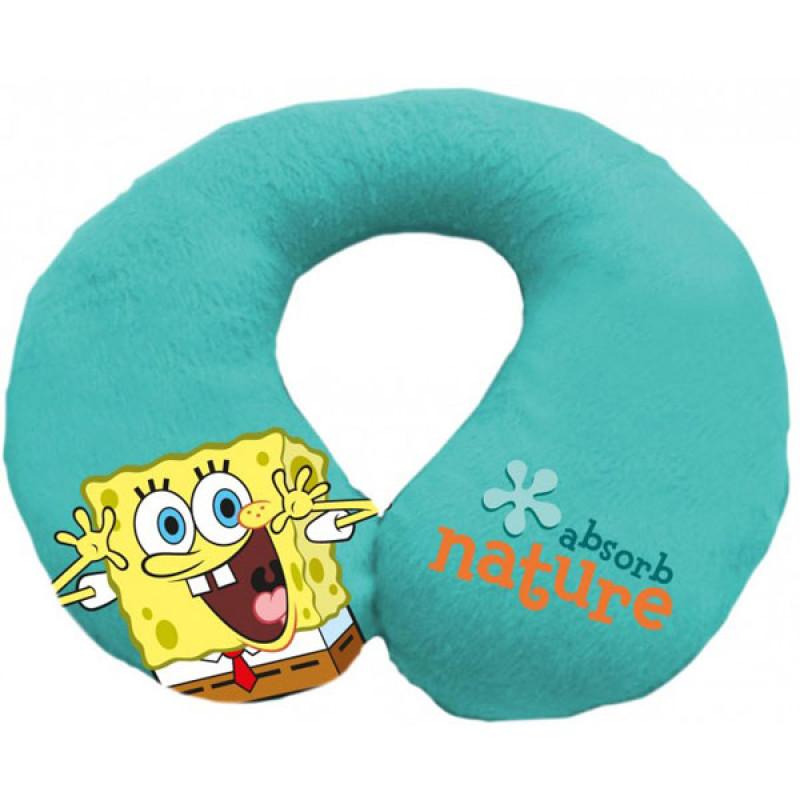 Cestovní polštářek Sponge Bob
