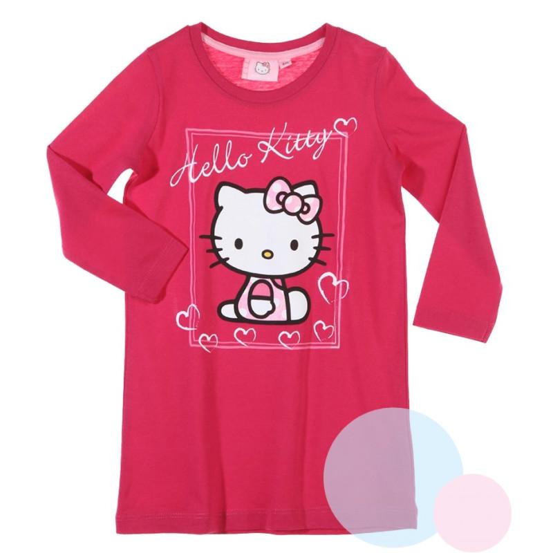 Noční košile Hello Kitty