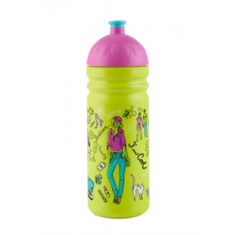 Zdravá láhev - Cool